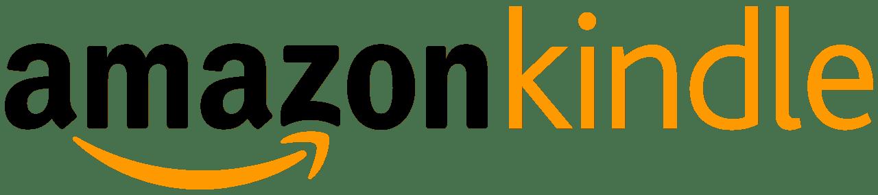 Amazon Kindle logo 2